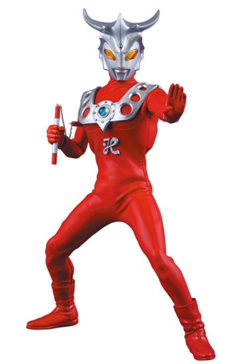 Ultraman Leo 1:6 figure RAH ウルトラマンレオ