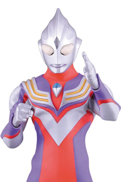 Ultraman Tiga 1:6 figure BM project RAH
