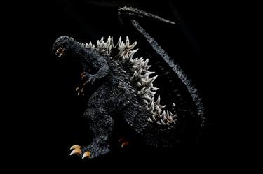 Godzilla Evolution