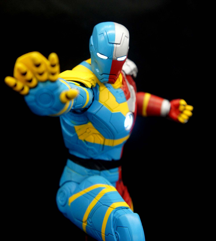 Kikaida Iron-Man