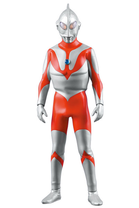 Ultraman A Type 1:6 figure RAH ウルトラマンAタイプ