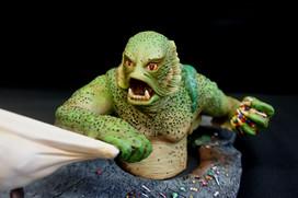 The Bog Monster