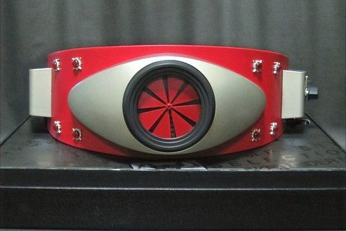 Kamen Rider New #1 Henshin Belt Prop Replica