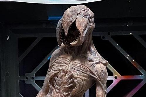 デモゴルゴン(逆さまの怪物)1:6レジンキャストモデル