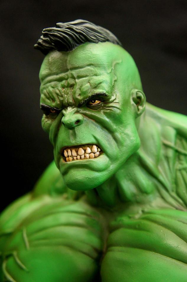 Incredible Hulk 60 cm