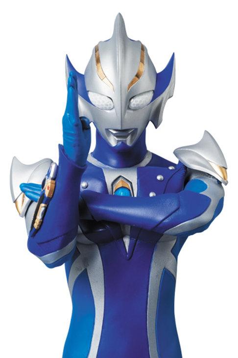 Ultraman Hikari 1:6 figure BM project RAH
