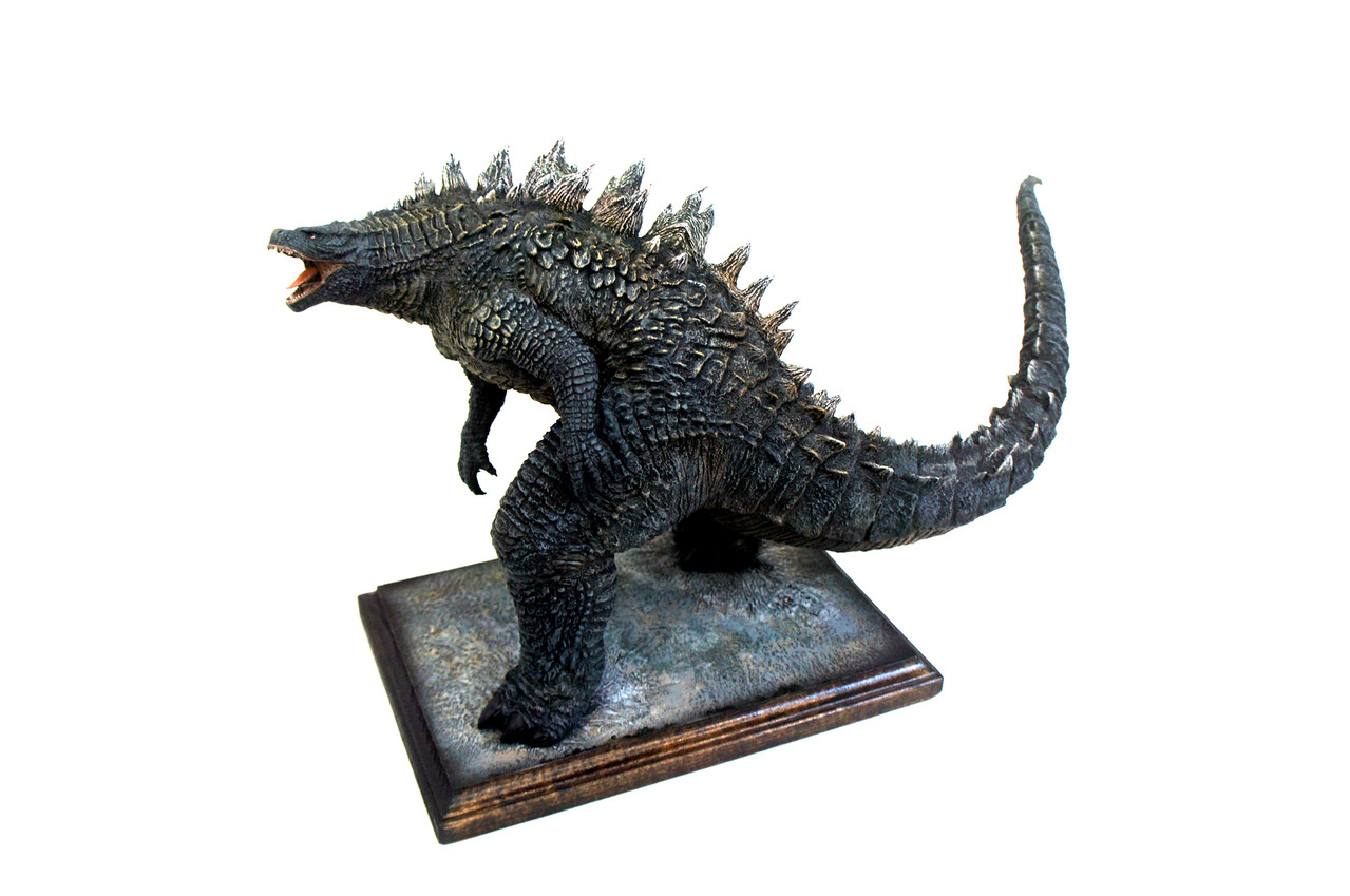 Godzilla 2014 田中健一