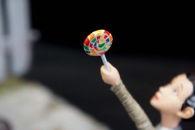 Little Bride & Frankie