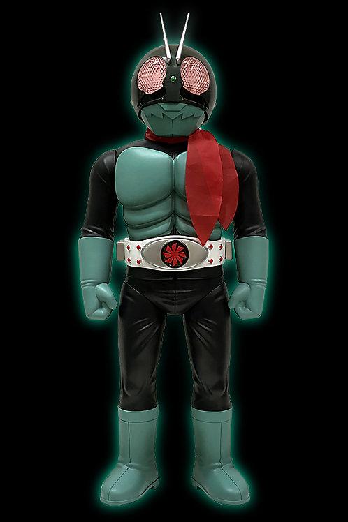 Original Kamen Rider Big Hero Series   ビッグヒーローシリーズ  仮面ライダー旧1号