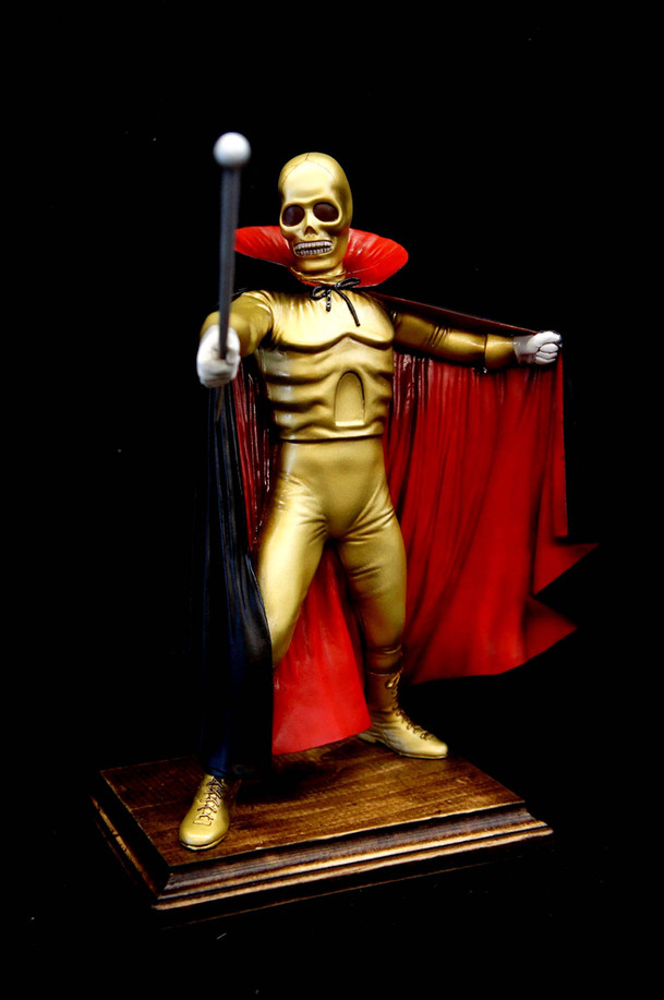 Golden Bat  黄金 バット