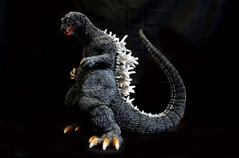 ゴジラ 大怪獣総攻撃
