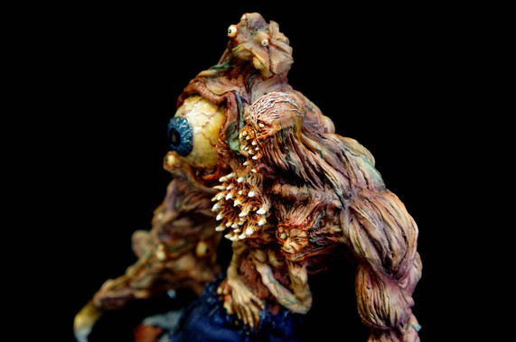 Biohazard Dr. Birkin Mutation 2 version 3.0