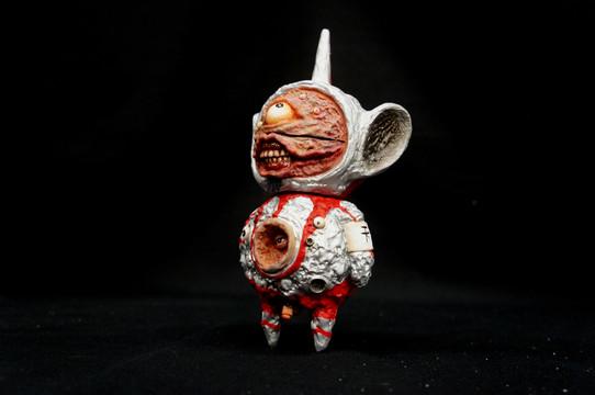 Telemimi Ultraman