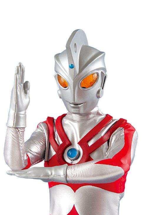 Ultraman ACE  1:6 figure RAH ウルトラマンエース