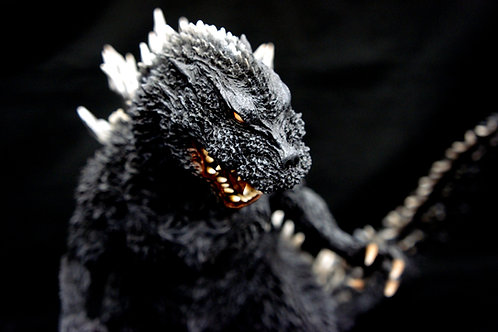 Godzilla Evolution Art statue 50 cm