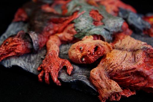 Biohazard Dr. Birkin Mutation 2 Version 2.0