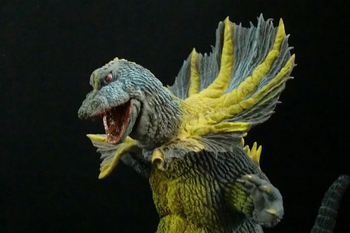 Ultra Kaiju Jirass resin model kit アトラゴンGK ジラース