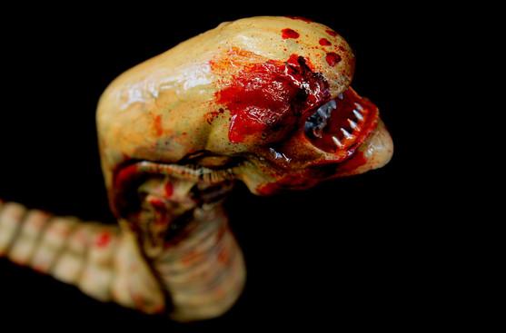 Alien Chestburster