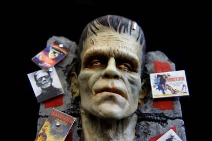 Frankenstein I-Human
