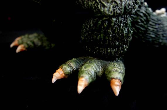 King Godzilla 45 cmYuji Sakai酒井ゆうじ