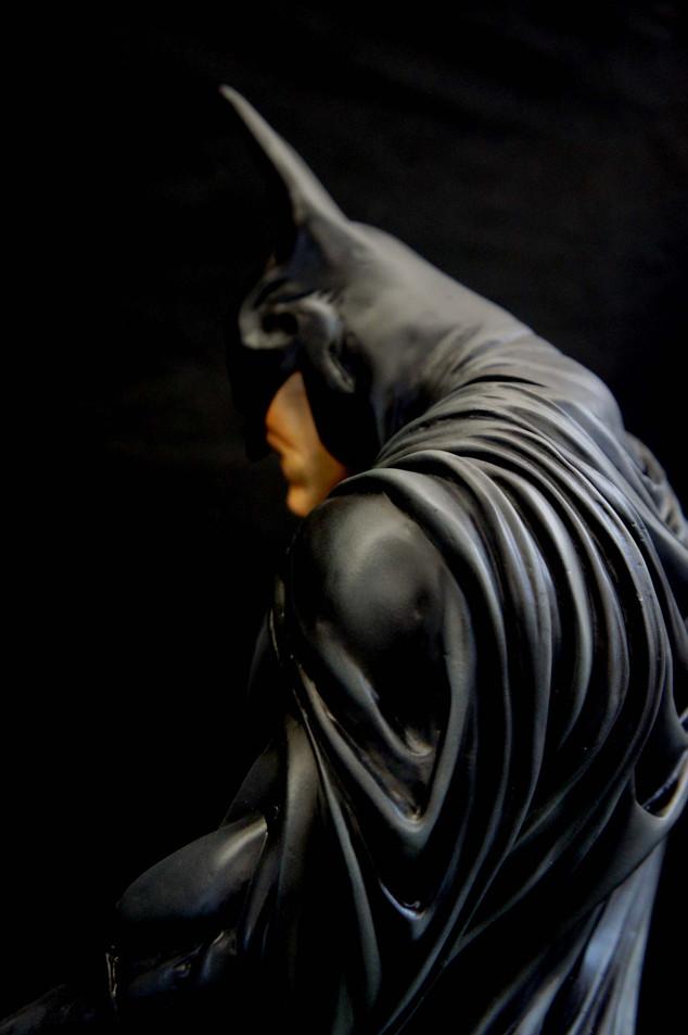Neighbourhood Batman
