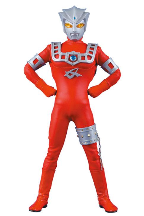 Ultraman Astra 1:6 figure RAH アストラ