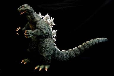 King Godzilla 45 cm Yuji Sakai酒井ゆうじ