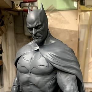The Dark Knight Collage