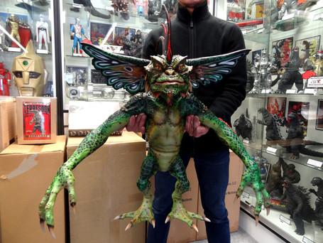 Gremlins Mohawk 2.0 Life-Size