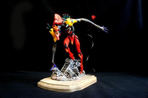 Evangelion Beast