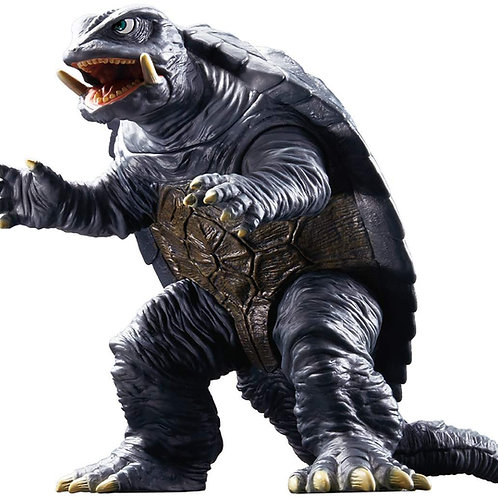 Daiei Movie Monster Series Gamera 1995 vinyl