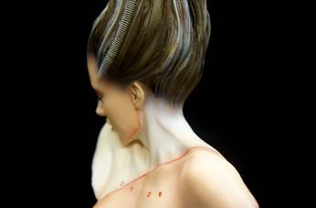 Bride Bust : Yoshihiko Sano