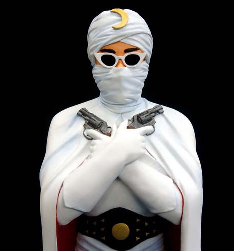 正義の味方 月光仮面