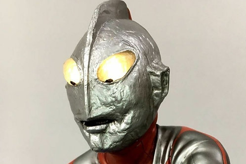 Ultraman A Type Resin Model Kit ウルトラマン Aタイプ