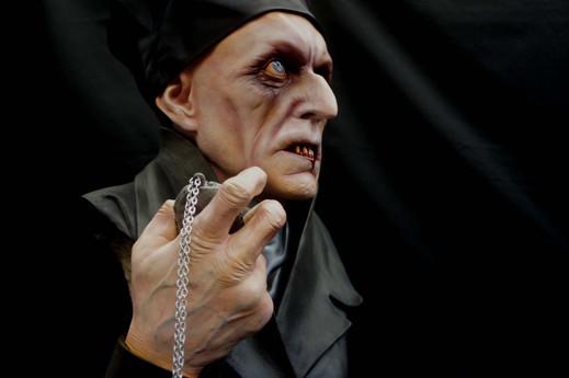 Nosferatu Life-Size Bust BH