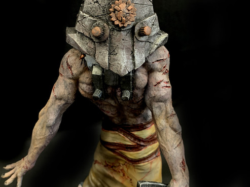 Silent Hill Home Coming