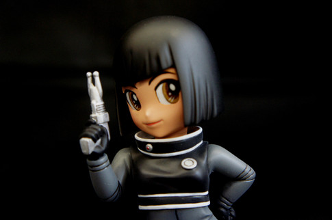 Invasion Of Astro Lady (X星人)
