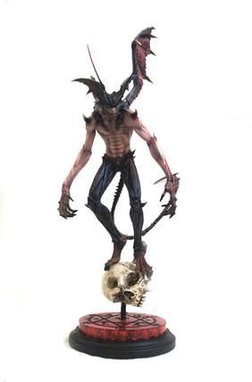 Amon Apocalypse of Devilman