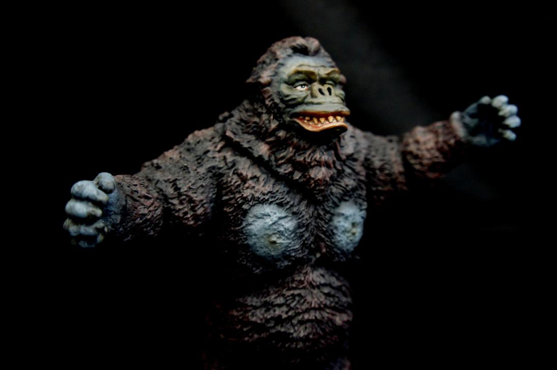 Toho Kong DX