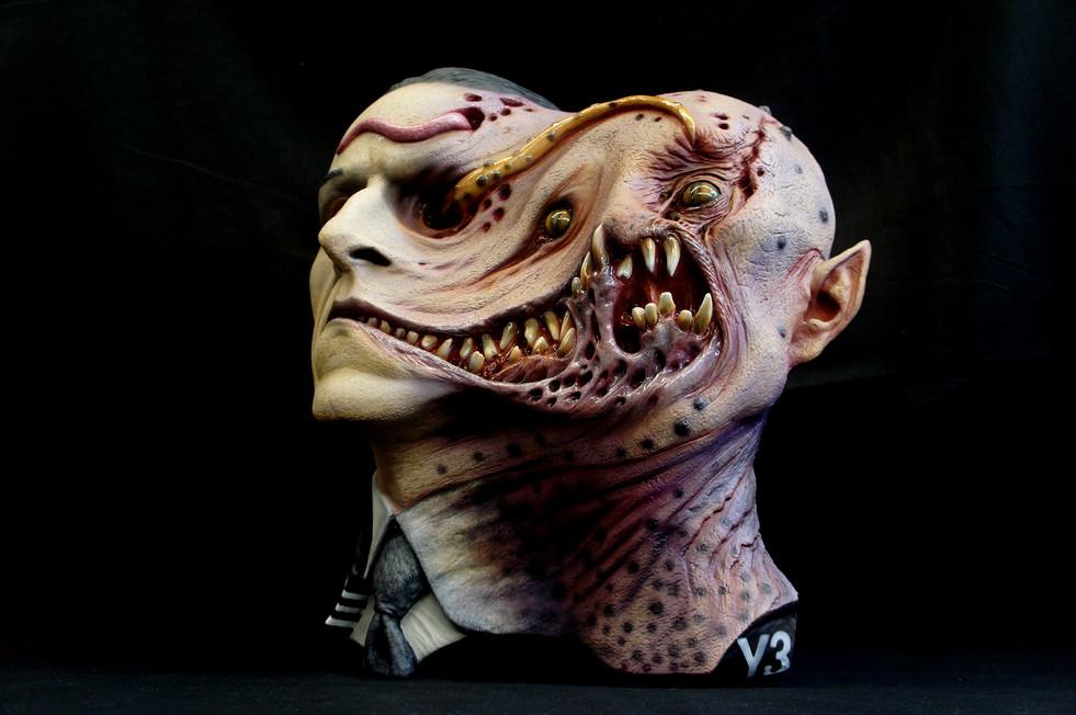 "Yohji Yamamoto ""Y3"" x H.P. Lovecraft"