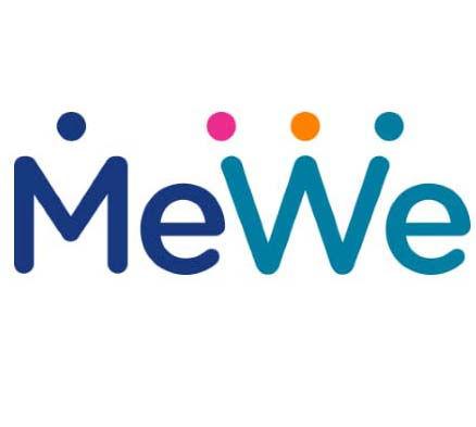 MeWe Logo 3