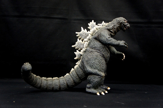 Godzilla 62 Billiken