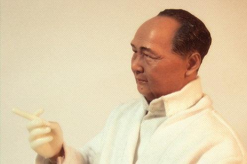 Mao Zedong (Chairman Mao) 1:6 figure 毛泽东