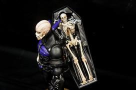 Punishment Sodo Coffin