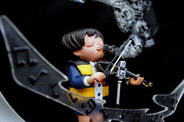 Symphony Of GeGeGe No Kitaro