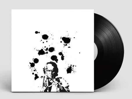 Vinyl Release | Seven Samurai 003
