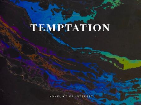 Release   Konflikt of Interest - Temptation