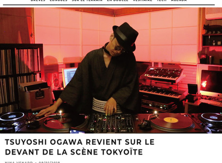 Featured Magazin | Beyeah Paris