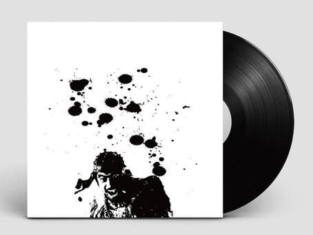 Vinyl Release |  Seven Samurai 001