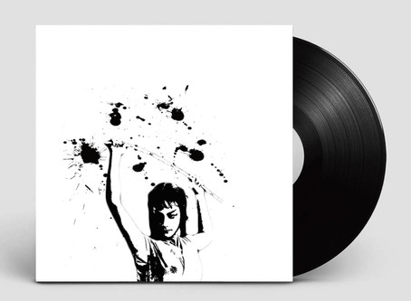 Vinyl Release | Seven Samurai 002